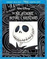 NightmareBeforeXmas Bluray