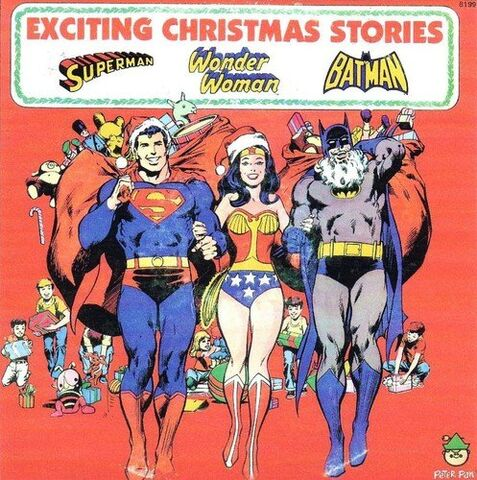 File:DC Comics Exciting Christmas Stories.jpg