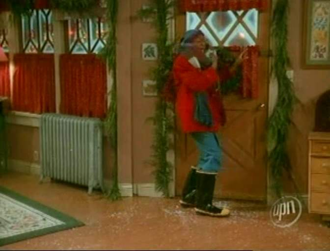 Deck the Malls (Family Matters) | Christmas Specials Wiki | FANDOM ...