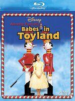 DisneysBabesInToyland Bluray