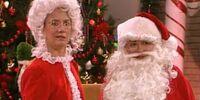 Santa Claus (Roseanne)