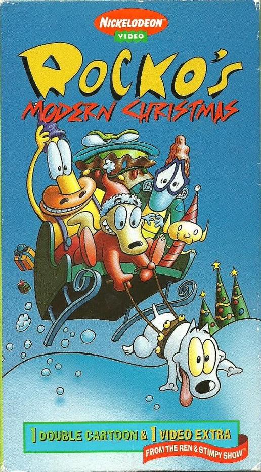 File:RockosModernChristmas VHS 1995.jpg