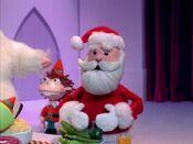 Santa HolidayParty
