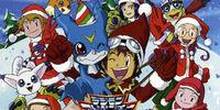 Digimon Adventure 02: Christmas Fantasy