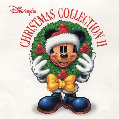 File:DisneysChristmasCollectionII.jpg