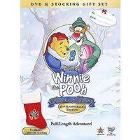 Seasons of giving 10th anniversary dvd
