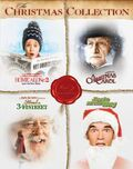 The Christmas Collection DVD set