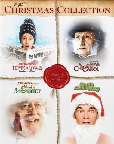 File:The Christmas Collection DVD set.jpg