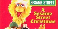 A Sesame Street Christmas