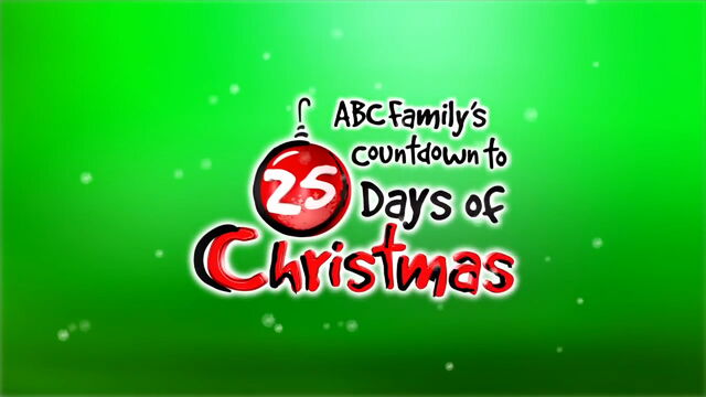 File:Countdown to 25 Days of Christmas logo.jpg