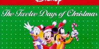 The Twelve Days of Christmas (Disney Records)