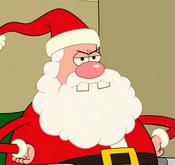 Santa Claus UG
