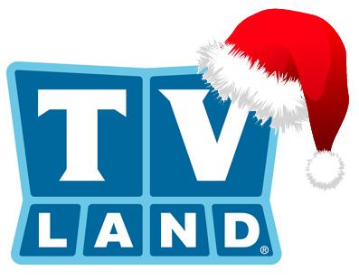 File:TV Land Christmas logo.png