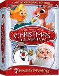 Original Christmas Classics DVD 2007