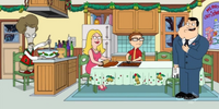 Season's Beatings (American Dad!)
