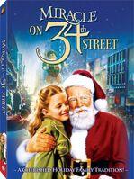 MiracleOn34thStreet1947 DVD 2006
