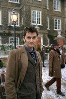 Christmas-david-tennant-doctor-who-snow-winter-Favim.com-153446