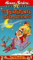 ChristmasFlintstone VHS 1989