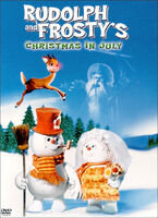 ChristmasInJuly DVD
