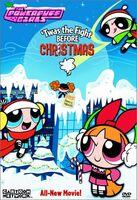 PowerpuffGirls Xmas DVD