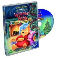 A very merry pooh year uk dvd 2