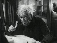 Scrooge Hicks