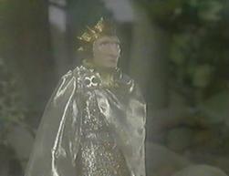 The Grand Duke of the Light Elves