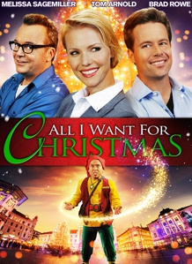 All I Want for Christmas (2013) | Christmas Specials Wiki | FANDOM ...