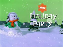 NickHolidayParty-title