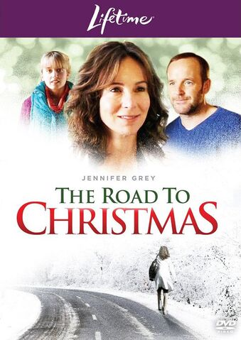 File:The Road to Christmas DVD.jpg