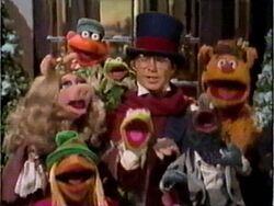 MuppetsSingingTheTwelveDaysOfChristmas