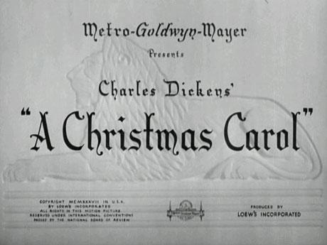 A Christmas Carol (1938) | Christmas Specials Wiki | FANDOM ...