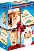 20th Century Fox Holiday Favorites Collection Blu-ray set