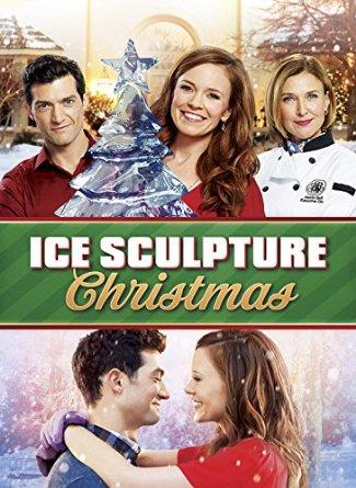 File:Ice Sculpture Christmas.jpg