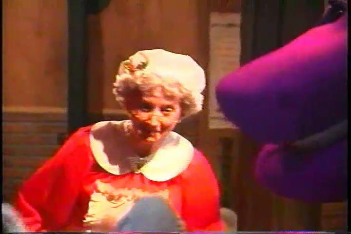 mrs claus christmas specials wiki fandom powered by wikia