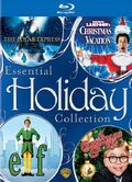Essential Holiday Collection Blu-ray set