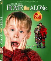 HomeAlone 25thAnniversary Bluray