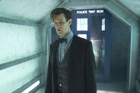 Eleventh Doctor The Time of The Doctor