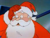 Santa InspectorGadgetSavesChristmas