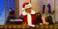Santa Claus Routine with Arthur Godfrey
