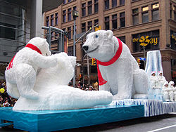 Santa Claus Parade Toronto 2009 (1)