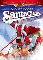 SantaClausTheMovie DVD 2010