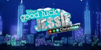 Good Luck Jessie: NYC Christmas