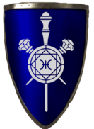 Blue-shield-staves-crest