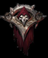 Blood rose assassins 350x421