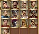 Kingdom: Caesar