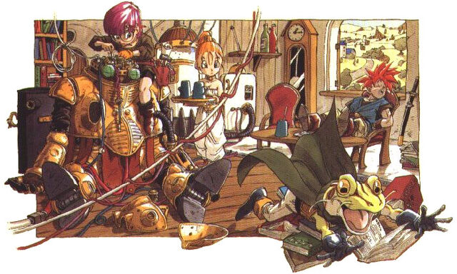 File:Chrono Trigger Artwork3.jpg
