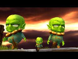 GreenImps CR