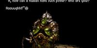 Goblin (Radical Dreamers)