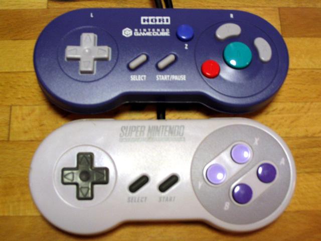 File:SNES controller.jpg